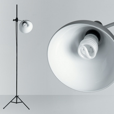 Daylight Studio Lamp and Stand | Cass Art