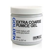 Golden Extra Coarse Pumice 236ml