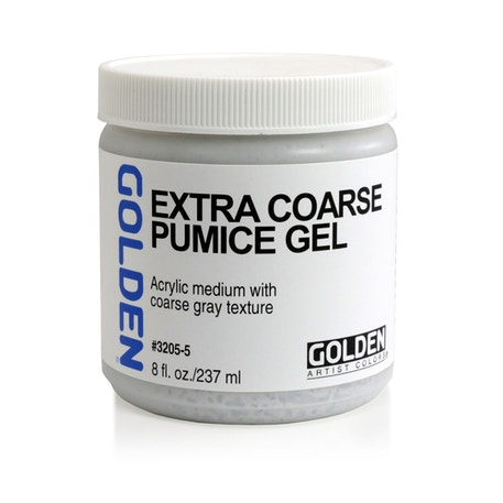 Golden Extra Coarse Pumice 236ml | Cass Art