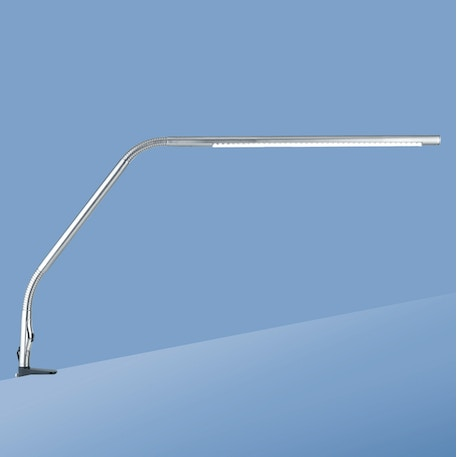 Daylight Slimline LED Table Lamp | Cass Art