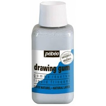 Pebeo Synthetic Drawing Gum