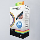 Polaroid Play PLA 3D Pen Filament Pack of 20