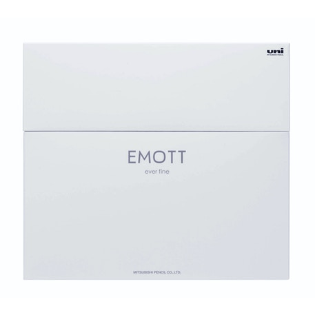 Uni EMOTT Fineliner Pens Set of 40 | Cass Art