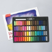 Inscribe Soft Pastel Set of 64