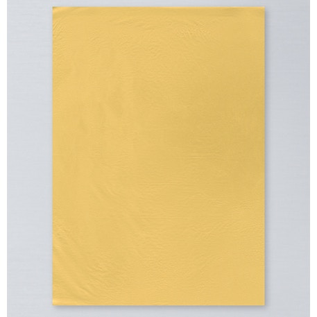 Decopatch Gold Paper 20 x 40cm | Cass Art