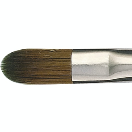 Isabey Isacryl Filbert Series 6572 Brush | Cass Art