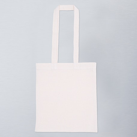 Rico Designs Natural Bag with Long Handles 38 x 42cm | Cass Art