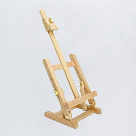 Daler Rowney Simply Mini Wooden Table Easel | Cass Art