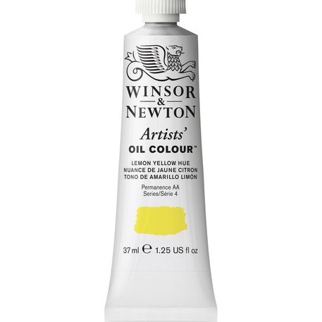 Winsor & Newton Oil Colour | Professional Oil  Paint | Cass Art