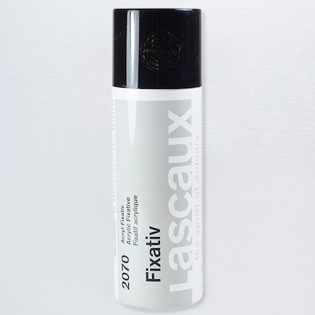 Lascaux Fixative Spray 300ml | Cass Art