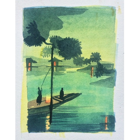 4th May, 11am–12.30pm, Winsor & Newton Professional Water Colour Workshop at Cass Art Islington