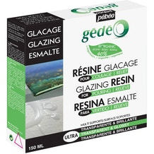 Pebeo Gedeo Bio-Based Glazing Resin