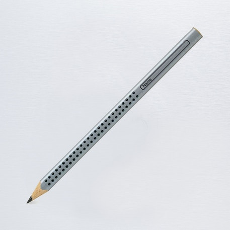 Faber-Castell Grip Jumbo Pencil | Cass Art