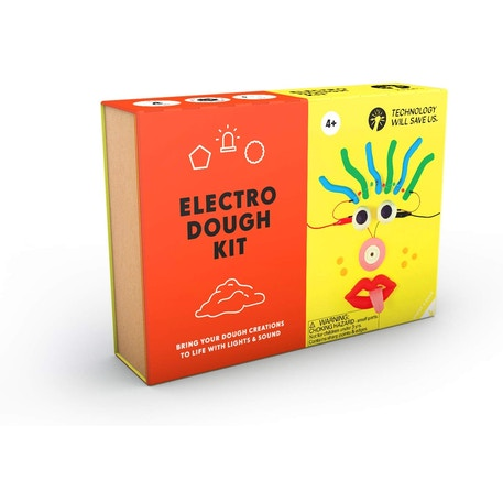 Tech Will Save Us Electro Dough Kit | Cass Art