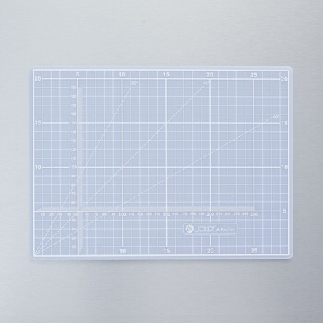 Jakar Cutting Mat Translucent | Cass Art