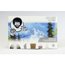 Bob Ross Master Oil Paint Set