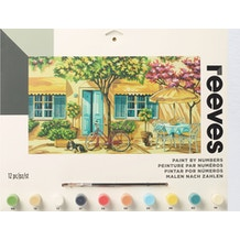 Reeves Paint by Numbers Large Sets