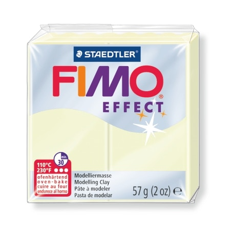 Fimo Effect Block | Modelling Clay | Cass Art
