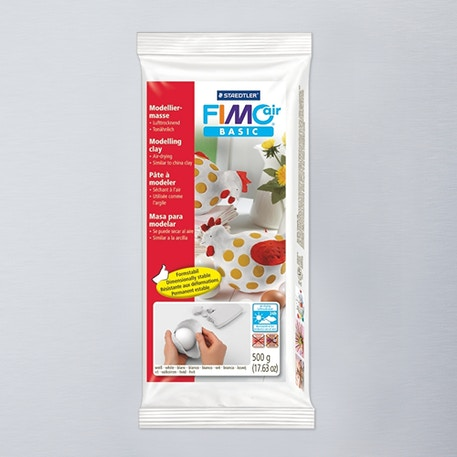 Staedtler Fimo Airdrying Clay | Cass Art