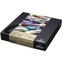 Rembrandt Artists' Soft Pastels Set of 120