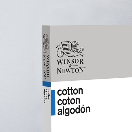 Winsor & Newton Classic Cotton Canvas | Cass Art