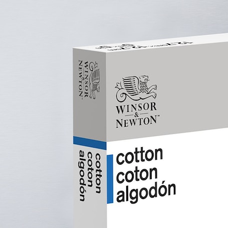 Winsor & Newton Classic Cotton Deep Edge Canvas | Cass Art