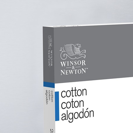 Winsor & Newton Professional Cotton Fine Detail Canvas | Cass Art