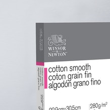 Winsor & Newton Professional Cotton Fine Detail Canvas