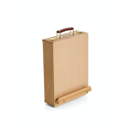 Liffey Table Box Easel | Cass Art