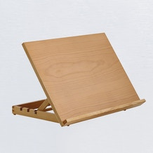 Workstation A3 Ebro Table Easel