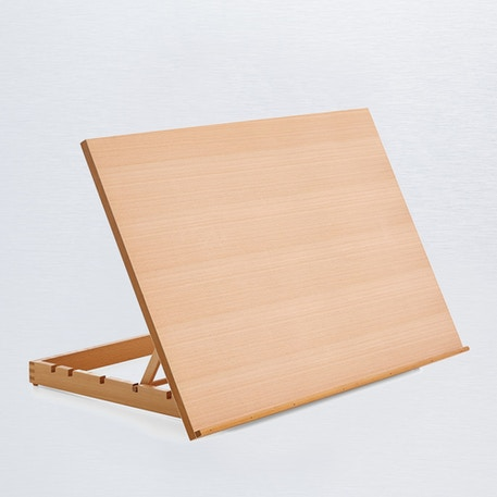Danube A2 Art & Craft Table Easel | Cass Art