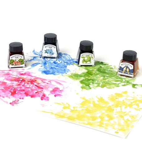 Winsor & Newton Ink | Cass Art