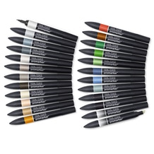 Winsor & Newton ProMarker Architecture Set of 24