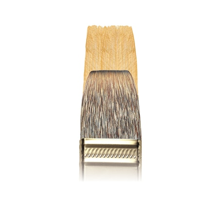 Winsor & Newton Monarch Glazing Brush 1 inches | Cass Art