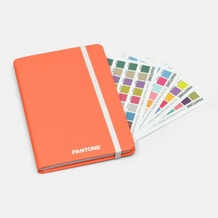 Pantone Planner Non-Date Diary 2019 Colour of Year Living Coral
