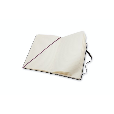 Moleskine Pocket Ruled Notebook | Cass Art