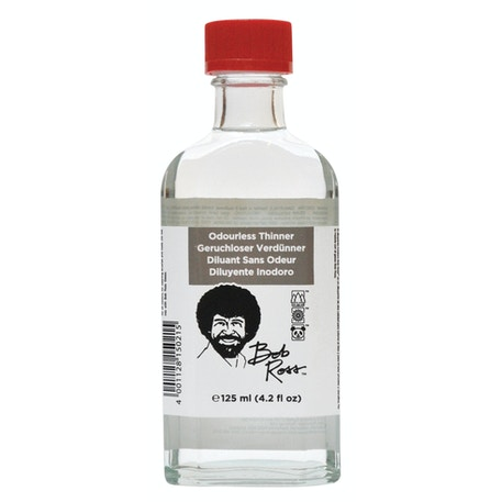 Bob Ross Odourless Thinner 946ml | Cass Art