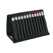 Copic Original Marker Bright Wallet Set of 12