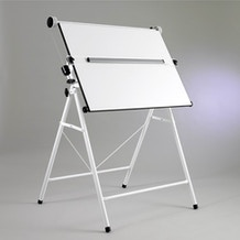 Blundell Harling Champion Mk 11 Drawing Board