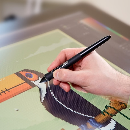 Wacom Cintiq Pro Interactive Pen Display 16 Inches | Cass Art