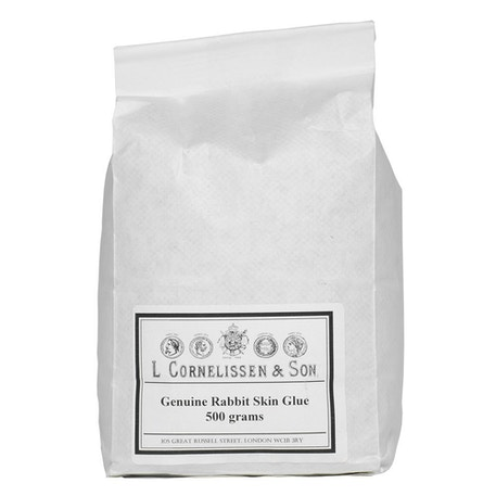 Cornelissen Rabbit Skin Glue | Cass Art