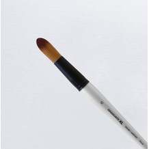 Daler Rowney Graduate XL Soft Synthetic Round Brush