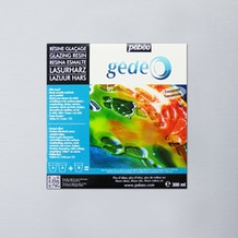 Pebeo Gedeo Glazing Resin 300ml