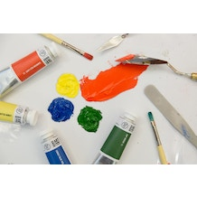 11th May, 2-4pm, Beginners Oil Workshop at Cass Art Liverpool