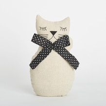 Docrafts Simply Make Sewing Kit - Door Stop Cat
