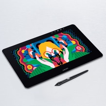 Wacom Cintiq Pro Touch Display 13 Inches