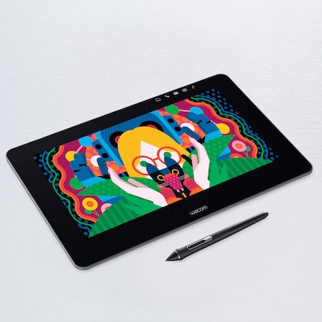 Wacom Cintiq Pro Touch Display 13 Inches | Cass Art
