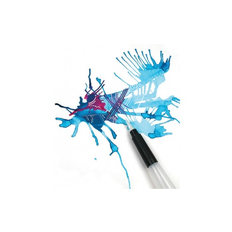 Derwent Paint Pen Medium Waterbrush