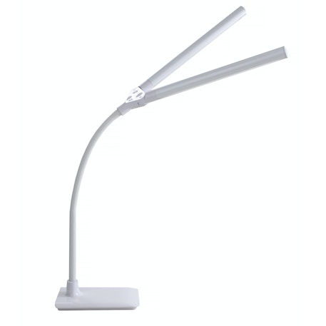 Daylight Duo LED Table Lamp   Cass Art