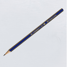 Faber Castell Goldfaber Graphite Pencil